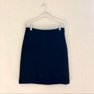NWT Black Banana Republic Mini Skirt